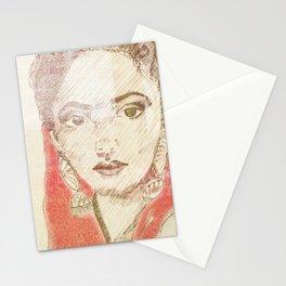 Sherazade Stationery Cards
