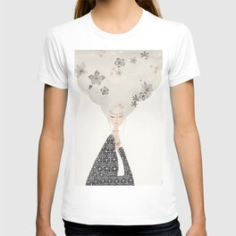 HAIR IN THE CLOUDS T-shirt