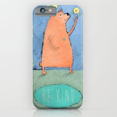 Be Kind iPhone 6s Slim Case