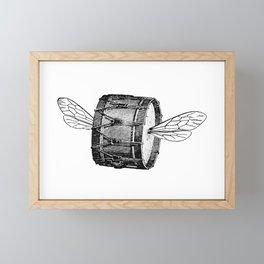 Alflya Framed Mini Art Print
