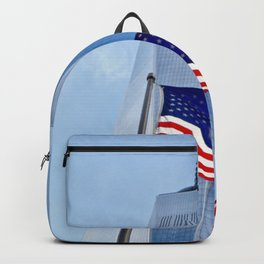 Red, White & Blues NYC Backpack