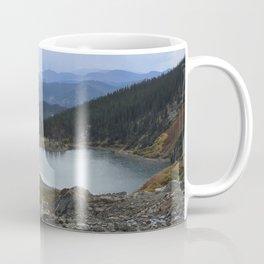St. Mary's Glacier Coffee Mug