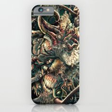 Azathoth Slim Case iPhone 6
