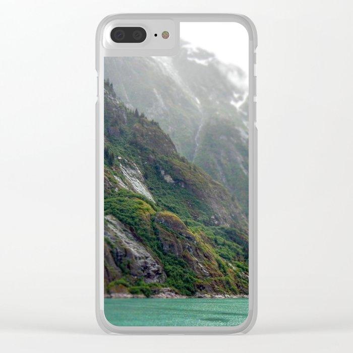 Endicott Clear iPhone Case