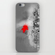 On/off iPhone & iPod Skin