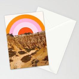 Alentejo Rainbow Stationery Cards
