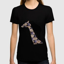 year of the horse: decapitation T-shirt