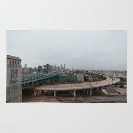 Philadelphia Rug