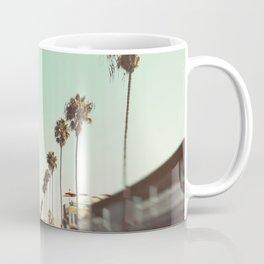 Ocean Beach Blvd San Diego Coffee Mug