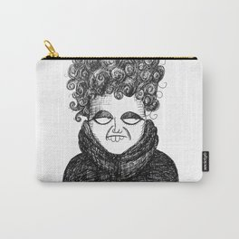 Just Hocus Pocus Carry-All Pouch