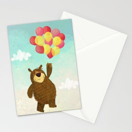 The Bear. Stationery Cards