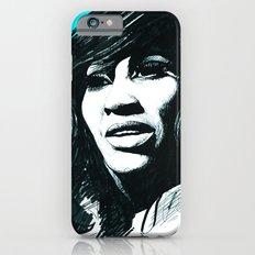 Tina Turner iPhone 6s Slim Case