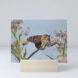 Monarch Butterfly XVII Mini Art Print