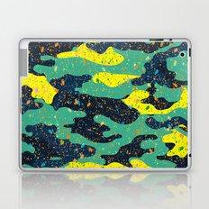 CAMOUFLAGE II Laptop & iPad Skin