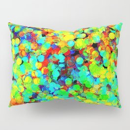 I Want To Be A Rainbow But I Don't Know How Pillow Sham