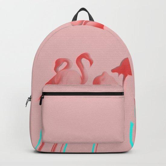 Furamingo Backpack