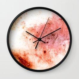δ Arietis Wall Clock