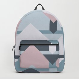Scandi Waves Backpack