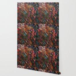 Galactic storm Wallpaper