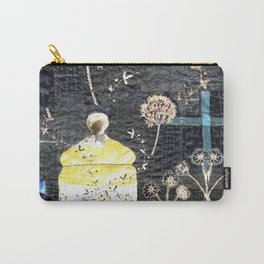 Magic tea in the garden Carry-All Pouch