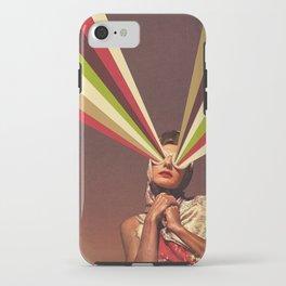 Rayguns iPhone Case