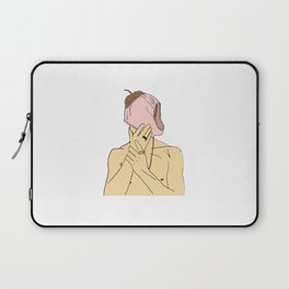 LOVE undies Laptop Sleeve