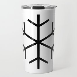 ice cold Travel Mug