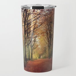 Delicious Autumn... Travel Mug