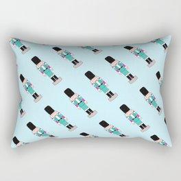Nutcracker Sweet Rectangular Pillow