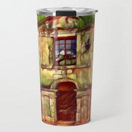 The Potters House Travel Mug