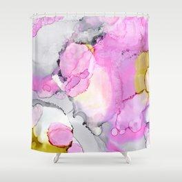 June Shower Curtain