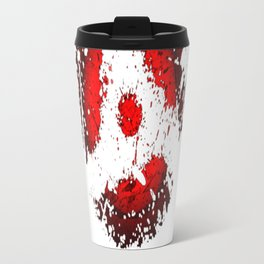 You are in my Genjutsu! Travel Mug