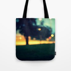 an evening in june Tote Bag