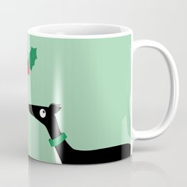 Hound Kiss Coffee Mug