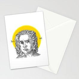 St. Newton Stationery Cards