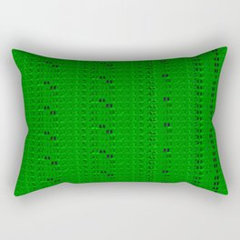 Gator Rectangular Pillow