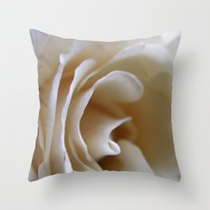 Yellow Roses #13 Throw Pillow