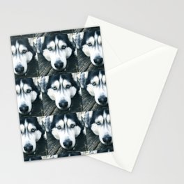 Jack Mask Stationery Cards