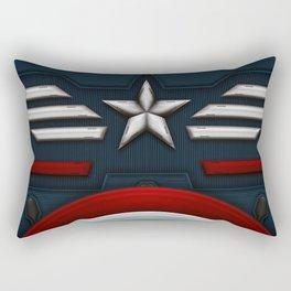 CAPTAIN SUIT Rectangular Pillow