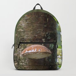 Oyster Fungi Backpack