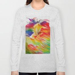 Serendipitous Happenstance Long Sleeve T-shirt