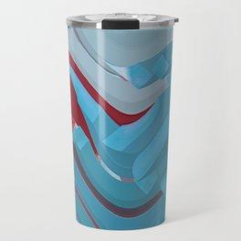 suction tubes Travel Mug