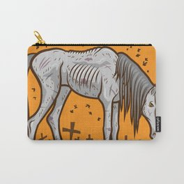 The Hangman's Horse Carry-All Pouch