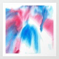 Abstract #39 Art Print