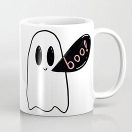Ghostie Coffee Mug