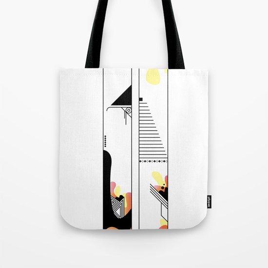0 typo Tote Bag