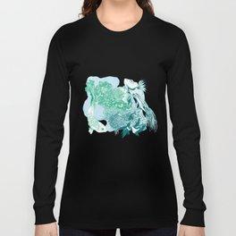 Fishy Dancers Long Sleeve T-shirt