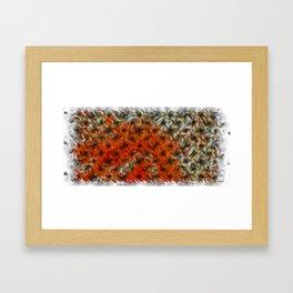 Bedlam 03 46 Framed Art Print