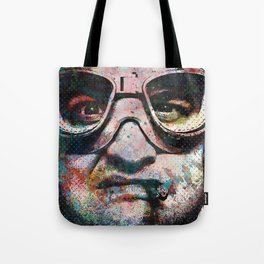 Great Belushi Tote Bag