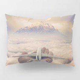 Control Your Dreams Pillow Sham